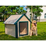 ecoFLEX Bunk Style Dog House