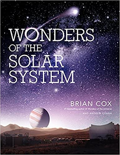The download ebook of universe wonders