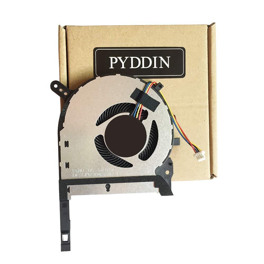 Ventilador CPU ASUS FX505 FX505D FX505DT FX505GD F505GE FX705G F