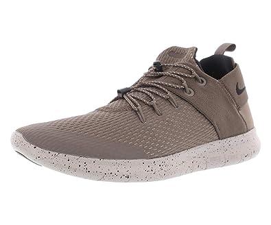 0e8ca602c482 Nike Free Rn CMTR R Ridgerock Black-Cobblestone 9.5 D(M) US