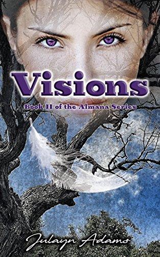 Visions (Almana Book 2)