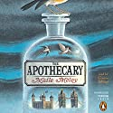 The Apothecary Audiobook by Maile Meloy Narrated by Cristin Milioti