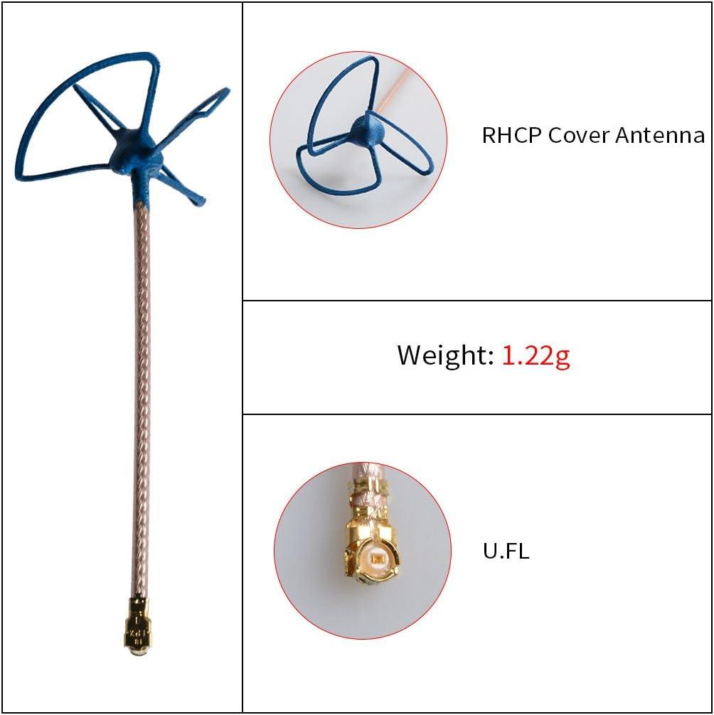 150mm 2.4G Antenna IPEX Connector With Heatshrink Protector 1 pcs