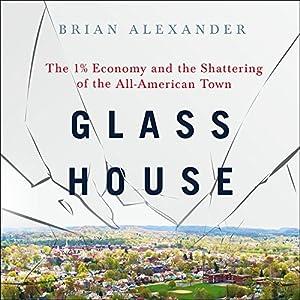 Glass House Audiobook