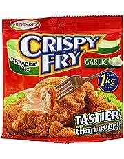Ajinomoto Crispy Fry Breading Mix, Garlic , 62g