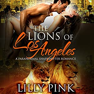 The Lions of Los Angeles Audiobook