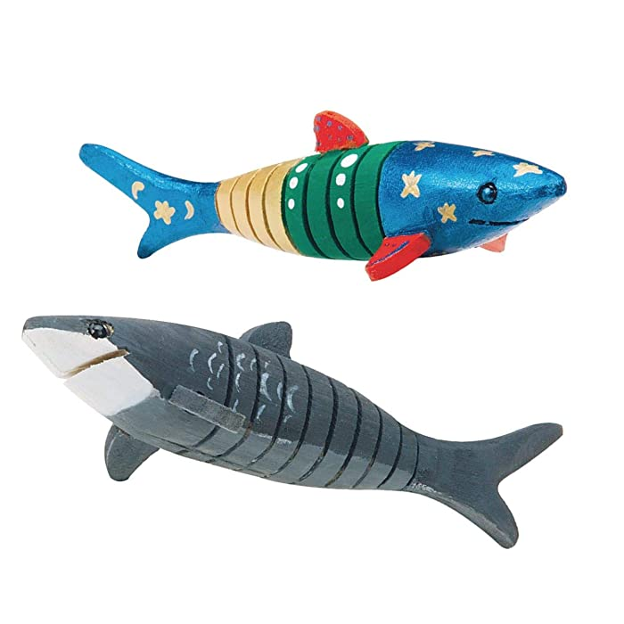 Top 9 Zippy Paw Shark