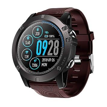 annotebestus Vibe Fitness Tracker Smartwatch, Bluetooth ...