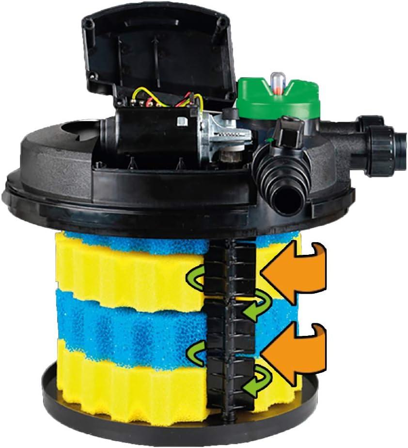 Amtra Pond Pressure Filter 8000