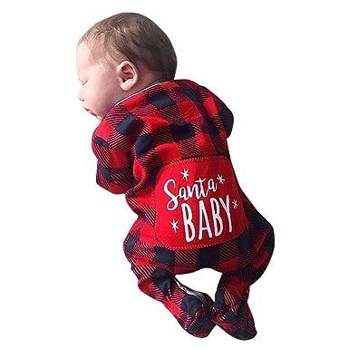 HALILUYA Ropa Bebe Recien Nacido Niño Invierno Infantil Bebé ...