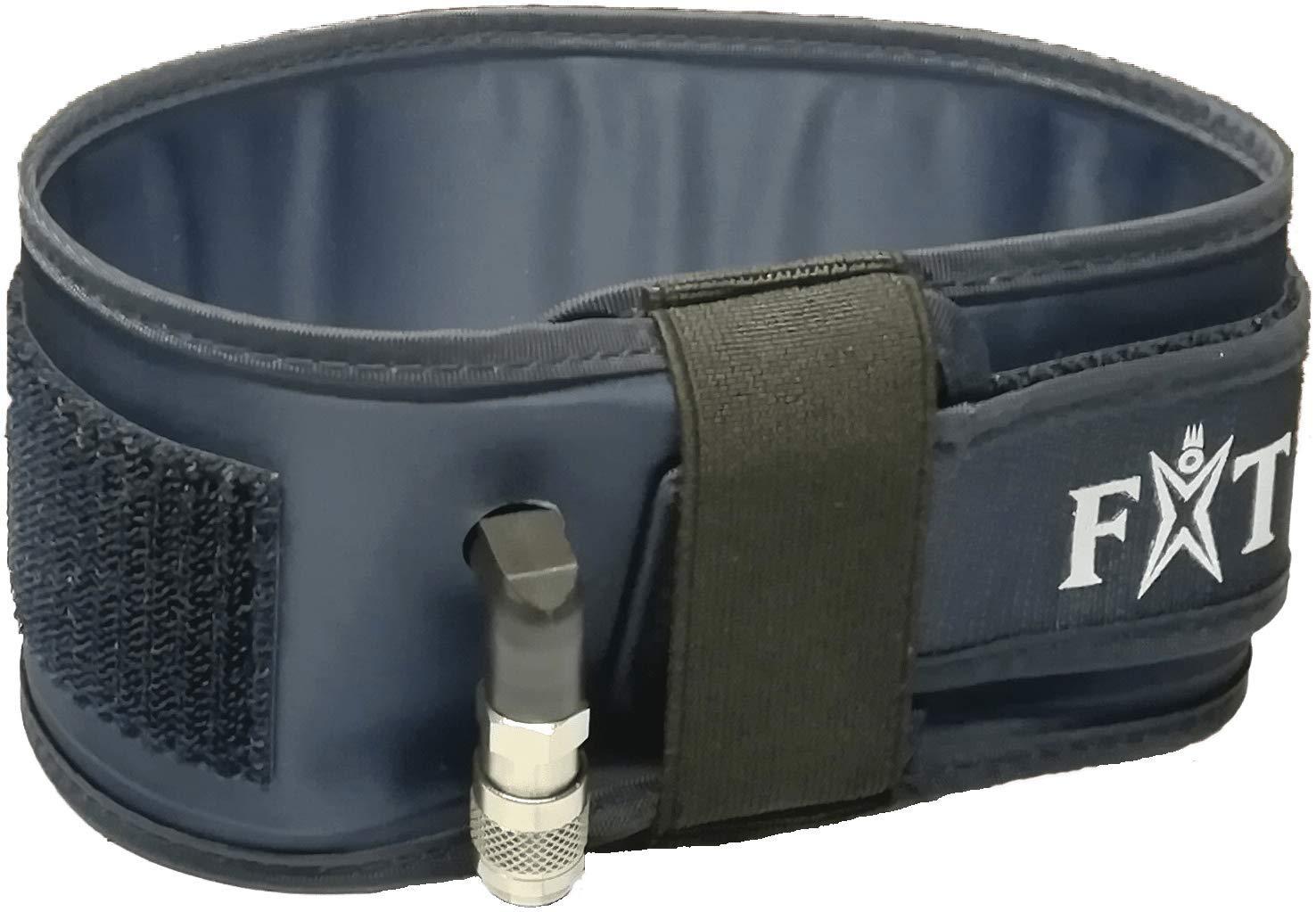 Fit Cuffs (Arm Cuff