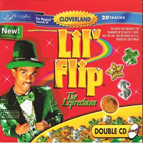 Lil Leprechaun - The Leprechaun (Original Version) [Explicit]
