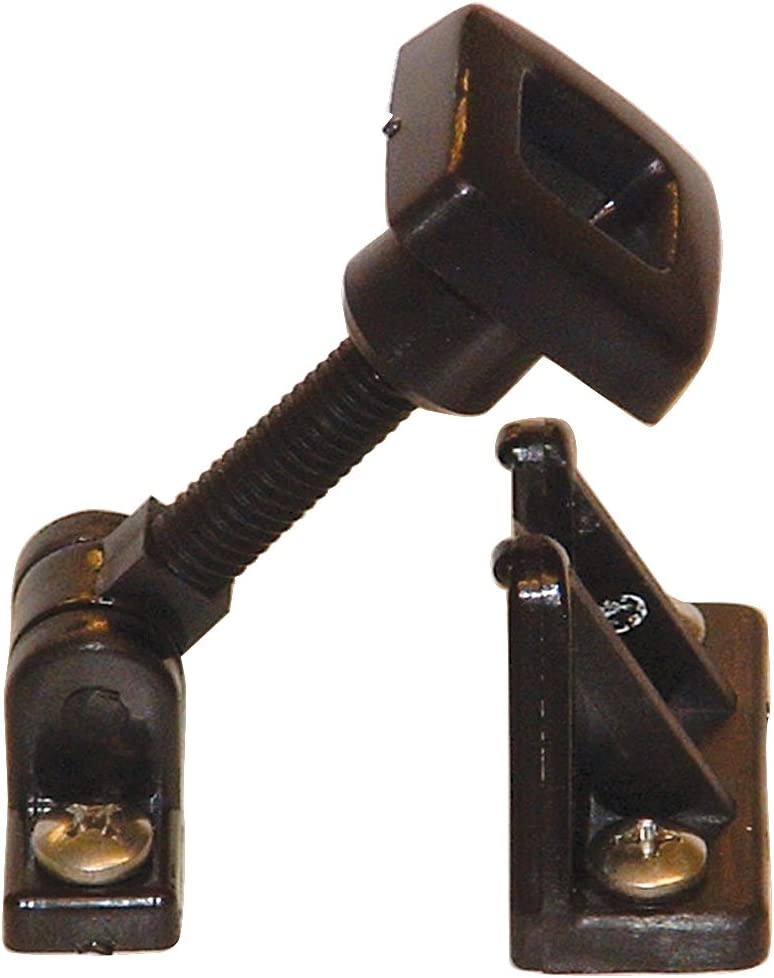 Windows TaylorMade Products 551 Utility Latch for Hatches Doors or Appliances