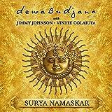 Surya Namaskarn