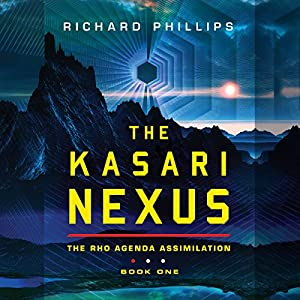 The Kasari Nexus Hörbuch