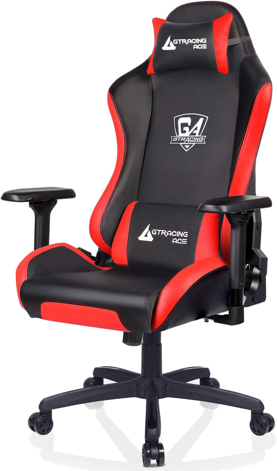 61mkIh3ZsBL. AC SL1500 - What Is The Best Gaming Chair For Short Person - ChairPicks