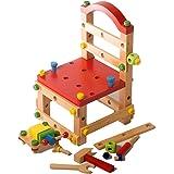 Shumee tools chair