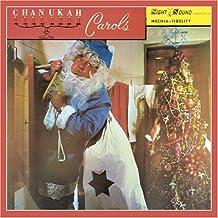 Chanukah Carols by Sid Wayne
