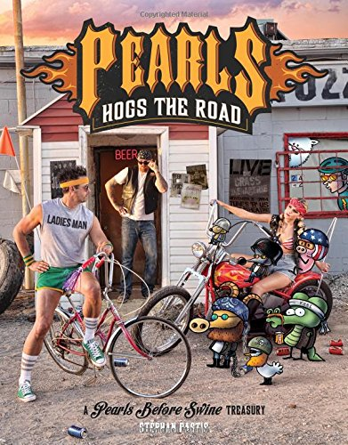 Pearls Hogs Road Before Treasury product image