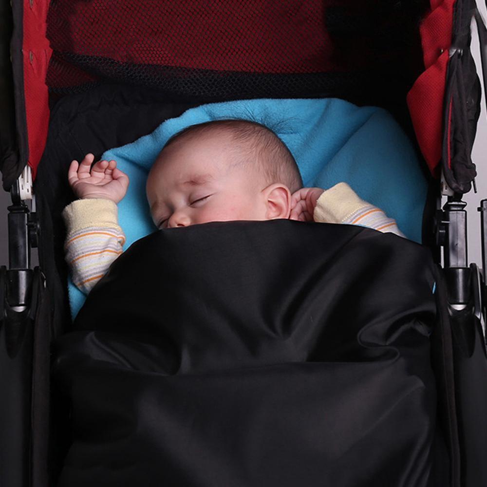 Xshuai 2 in 1 Blau Abnehmbare vorne Baby Kleinkind Neue Universal Fu/ßsack Cosy Zehen Sch/ürze Liner Winddicht Buggy Kinderwagen Kinderwagen 0-3 Jahr