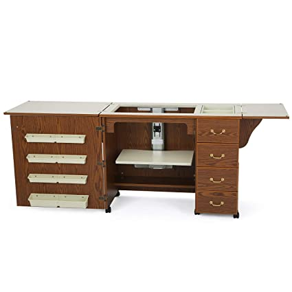 Sewing Table Desk 35 Inch Desk