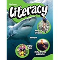 Nelson Literacy AT 4: Student Book 4c