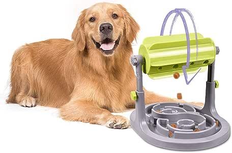 Besmon Anti Barking Control Devices Ultrasonic Dog Barking Deterrent Stop Barking Devices Outdoor Waterproof with 3 Level Adjustable to 50 Feet Range