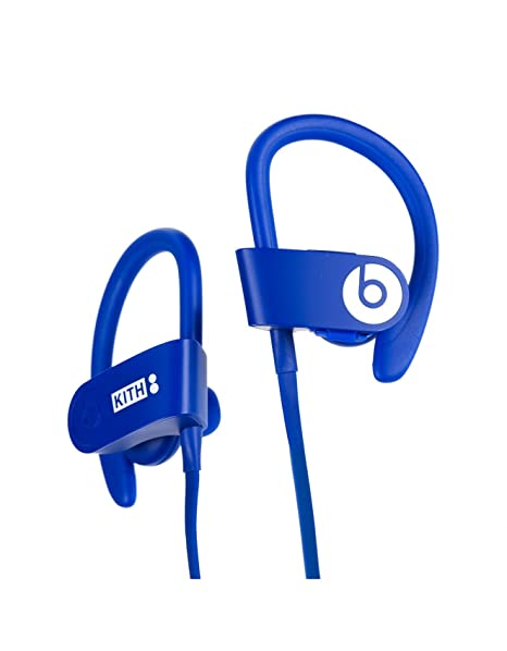 Amazon.com: KITH x Colette x Beats By Dre Powerbeats2 Wireless In-Ear Headphones Limited Edition: Home Audio & Theater