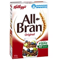Kellogg's All Bran Original, 350 Grams