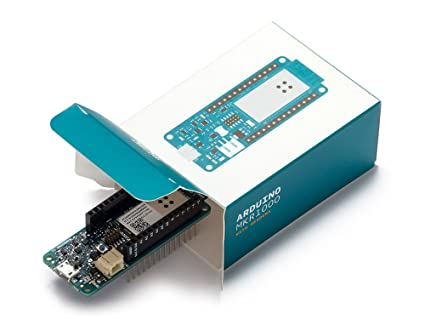 Review Arduino MKR1000 WiFi (with