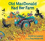 Old MacDonald Had Her Farm, JonArno Lawson, 1554514576