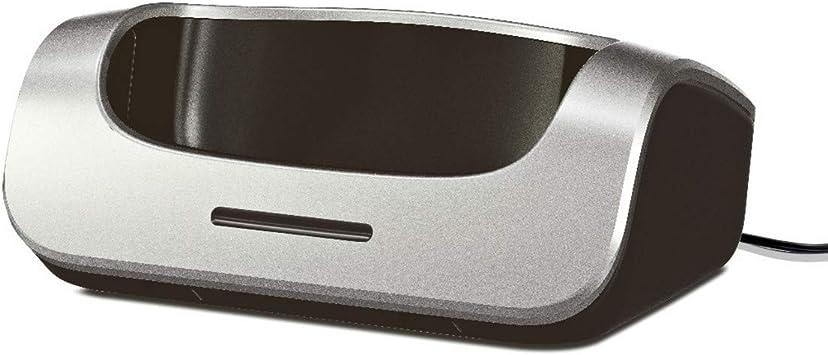 Gigaset Sl450 Sl450h Sl450hx Original Ladeschale Elektronik