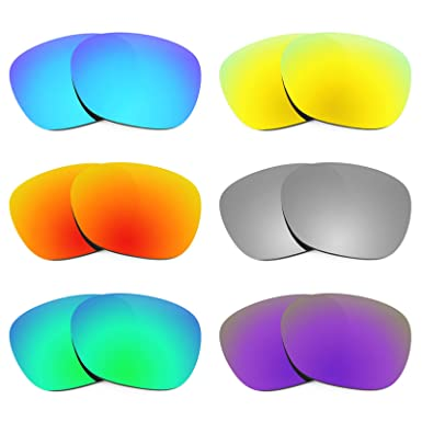 16dc76c212 Image Unavailable. Image not available for. Color  Revant Replacement Lenses  for Oakley Garage Rock ...