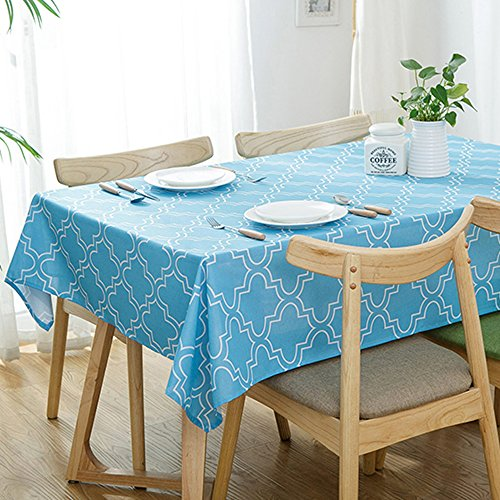 Polyester Restaurant Tablecloths - 9