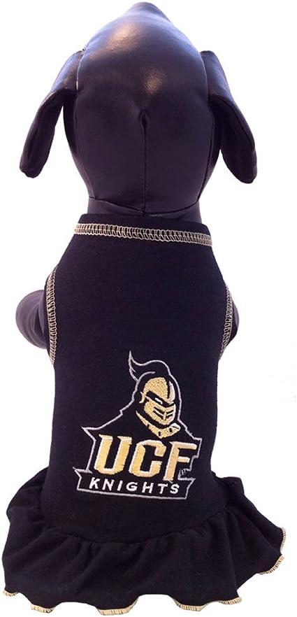 NCAA East Carolina Pirates Cheerleader Dog Dress