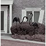"Union 62583 Giant Zombie Flamingo, 38"" High"