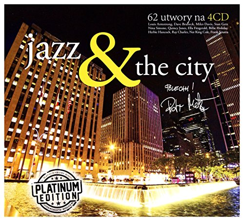 Nat King Cole - Jazz & the City - Zortam Music