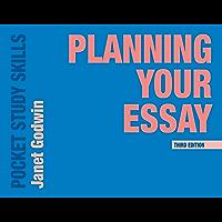 Planning Your Essay (Pocket Study Skills) (English Edition)