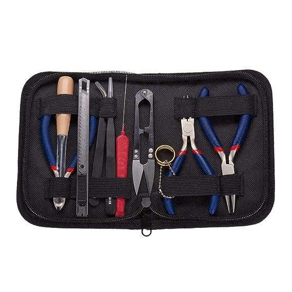 Kit de herramientas de joyería 10 Piezas de Reparación de ...