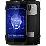 Blackview BV9000 Pro 6GB+128GB 5.7 inch Android 7.1 MTK6757CD (Helio P25) Octa Core up to 2.6GHz GSM & WCDMA & FDD-LTE (Silver)