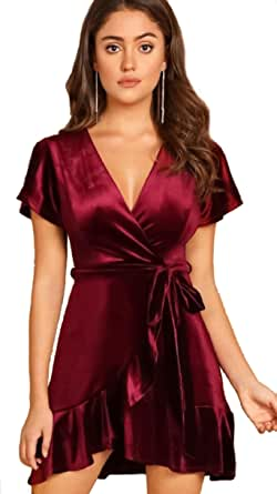 Special Occasion Skater Dress - Color For Women