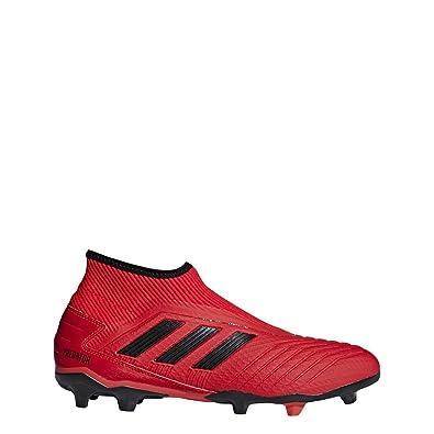 90b5a22d542 adidas Men s Predator 19.3 Laceless Firm Ground Cleats (6.5