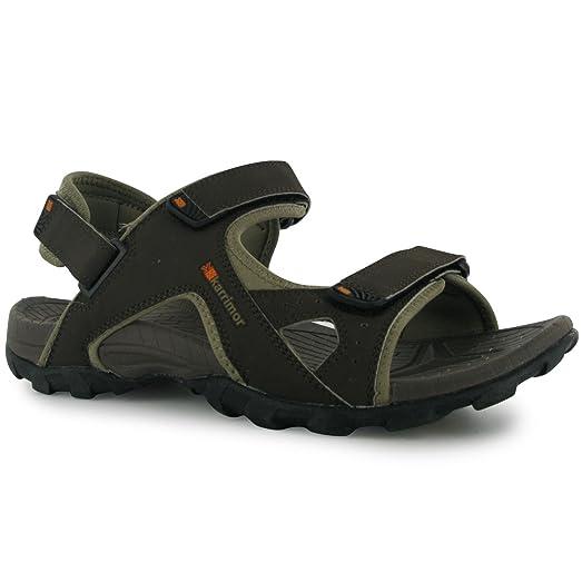 Shop For Karrimor Antibes Walking Hiking Sandals Outdoor Summer Shoes Mensp