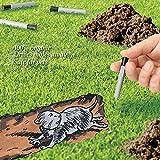 Organic Gopher & Mole Repellent Capsule - Best Reviews Guide