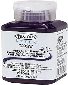 Testors Airbrush Paint, Opaque Purple