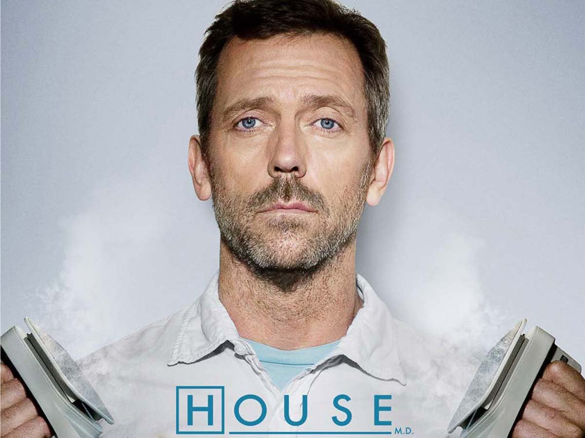 Amazoncom Watch House Season 5 Prime Video
