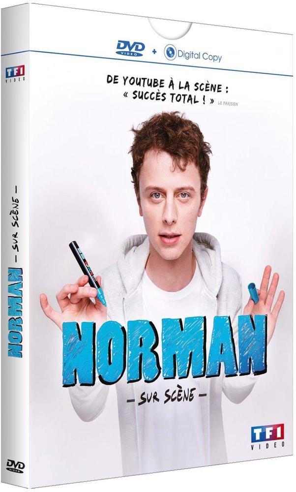 Norman - Norman sur Scène FRENCH DVDRIP AC3 2016