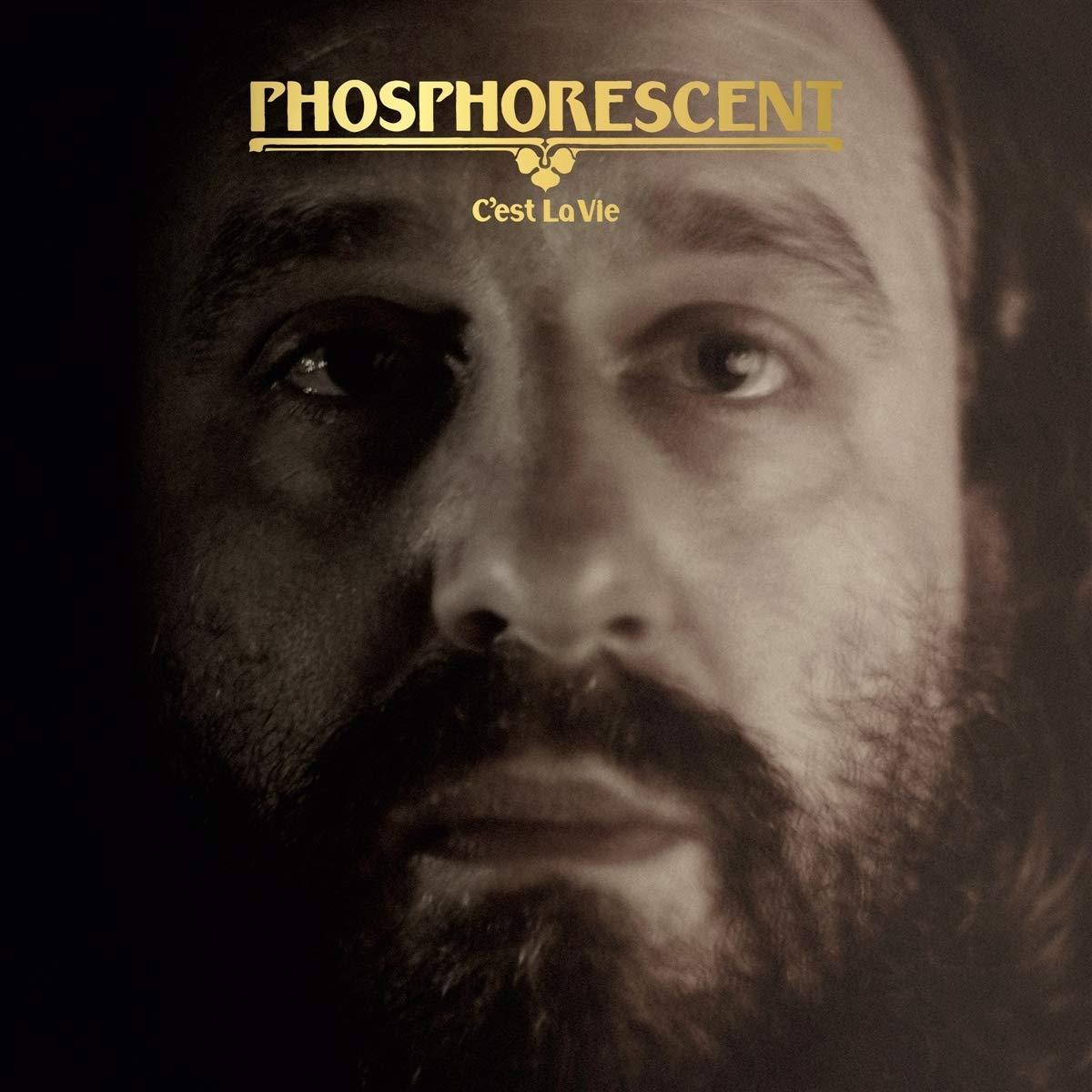 Cassette : Phosphorescent - C'est La Vie (Cassette)