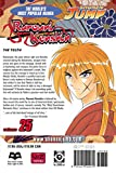 Rurouni Kenshin, Vol. 25: The Truth