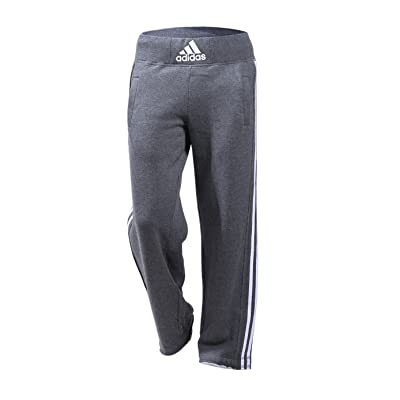 adidas 'Distressed' Workout Pants
